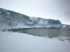 icecliffs