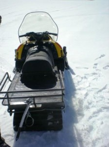 skidoo