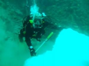 submergedberf